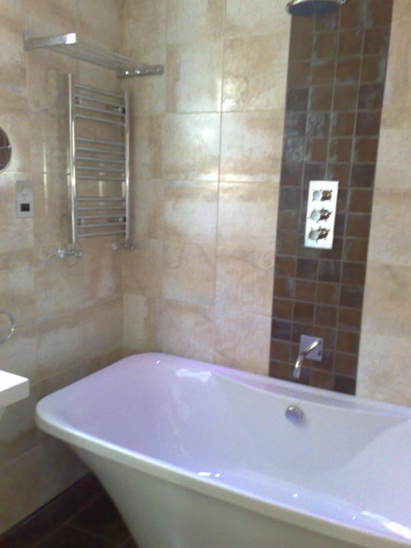 Bathroom Refurbishment Renovation Barking 2 After Bathroom Kitches