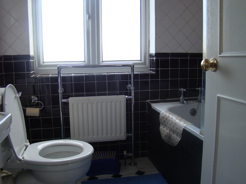 Bathroom Refurbishment   Renovation Barking   Before. Bathroom Refurbishment   Renovation Barking  Bathroom  amp  Kitches