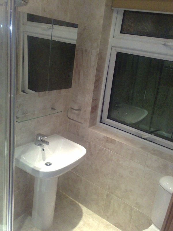 Illford East London Bathroom Kitches Refurbishments Specialists Lond