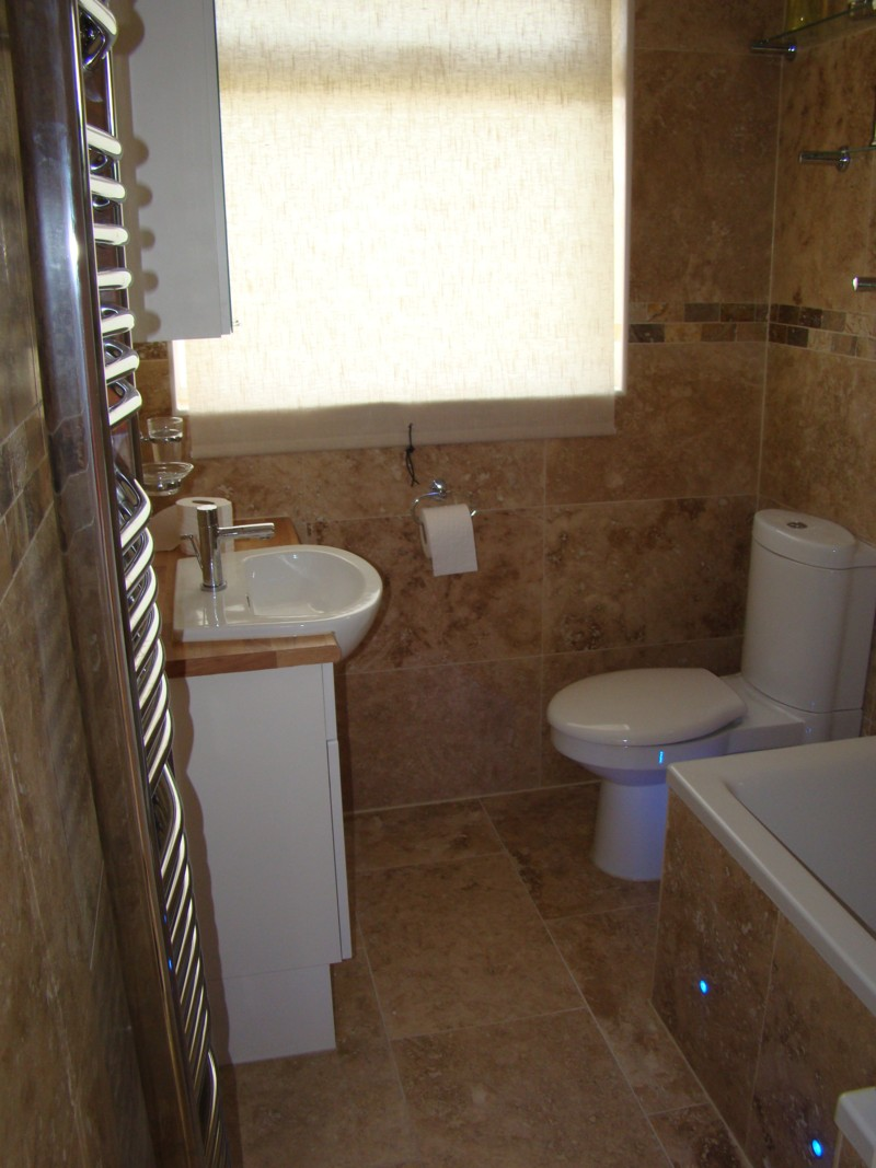 Stratford East London Bathroom Refurbishments Renovation Remodeling Spec